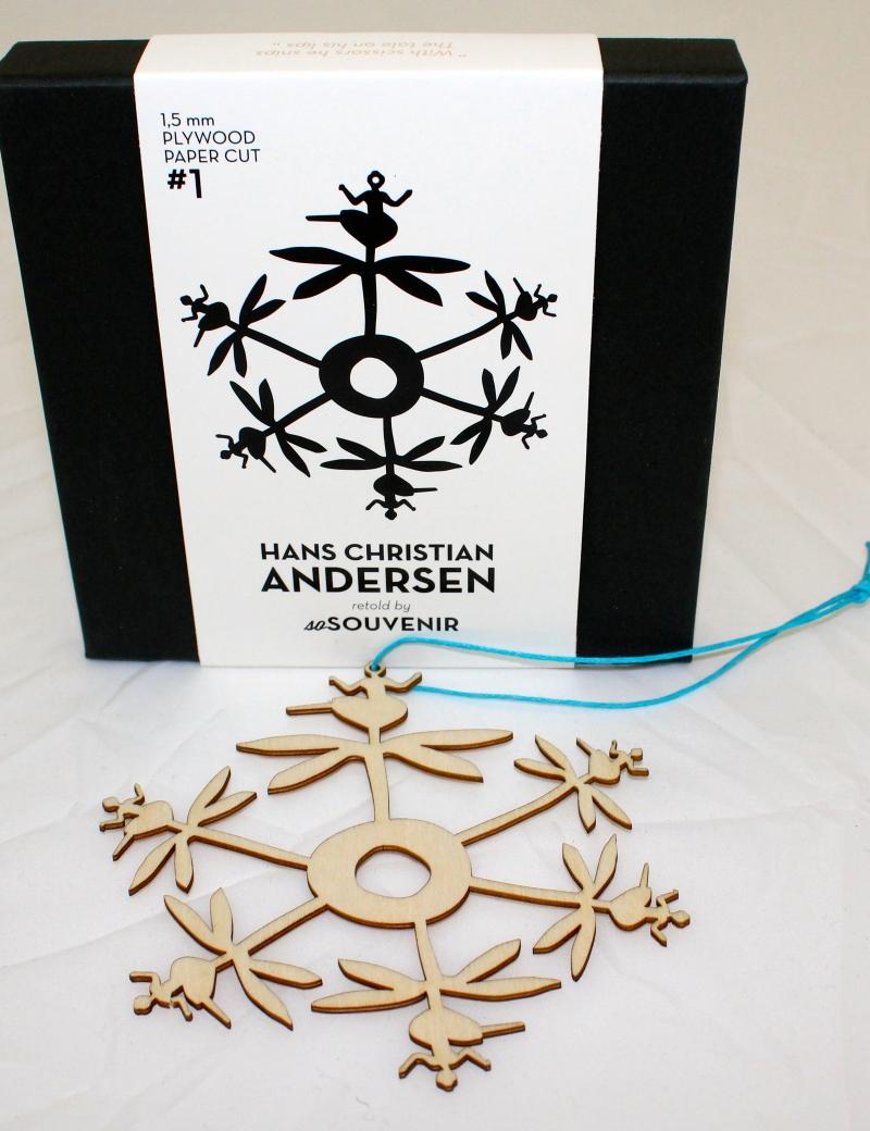 HC Andersen – SoSouvenir