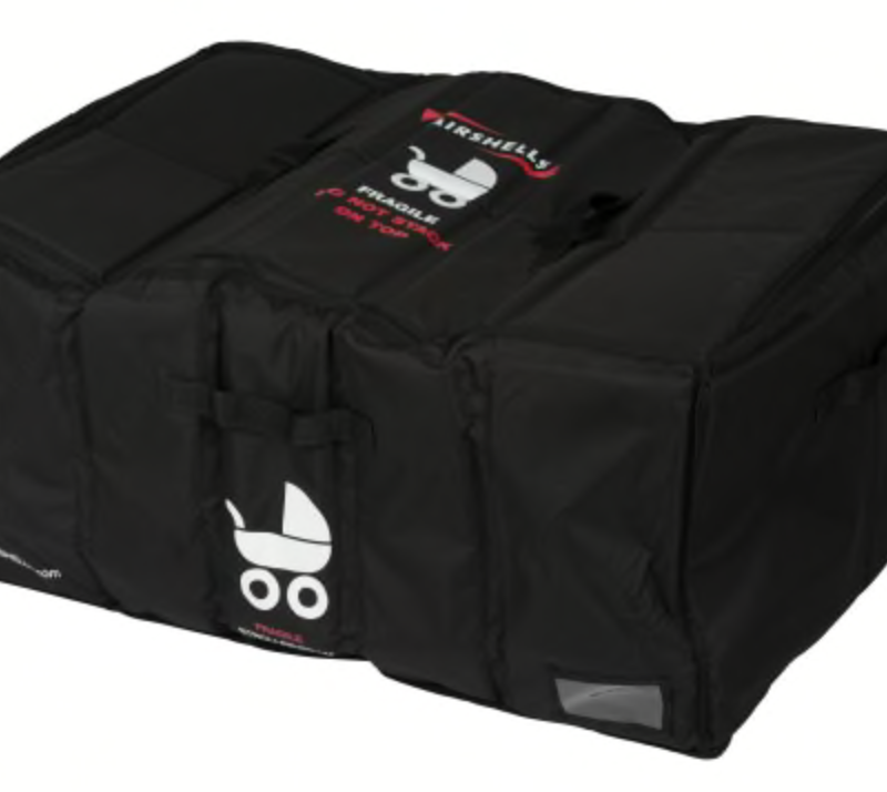 Airshells Bag